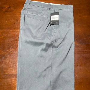 Men's Golf Pants Nike Flex-34/32